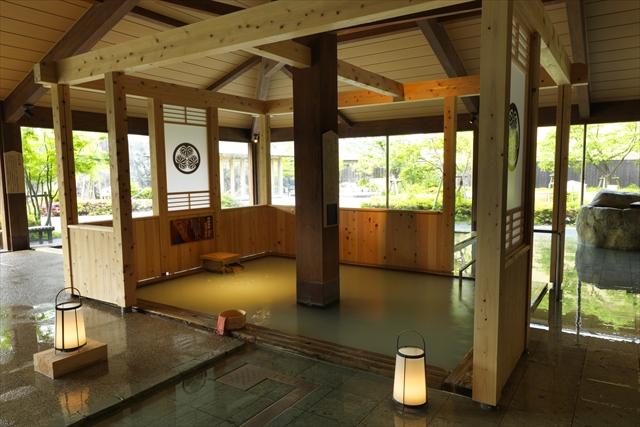 大江戸温泉物語 割引